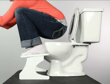 Squatty Potty Review: Healthy Colon, Happy Life