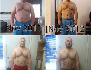 How the Paleo Diet Saved My Life
