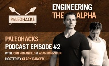 John Romaniello & Adam Bornstein on Engineering The Alpha