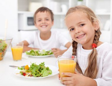 kids should eat paleo featured image