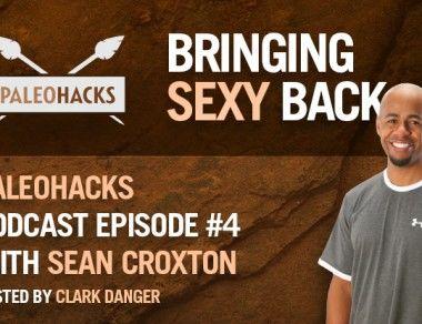 Sean Croxton on Bringing Sexy Back