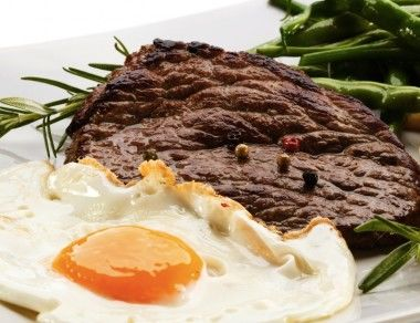 How To Make A Killer Paleo Breakfast With Leftovers