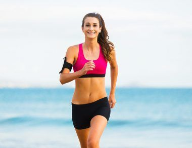 5 Reasons To Start Interval Training