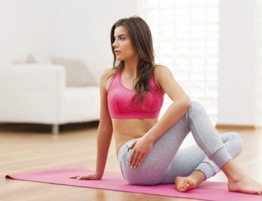 6 Workouts You Can Do At Home