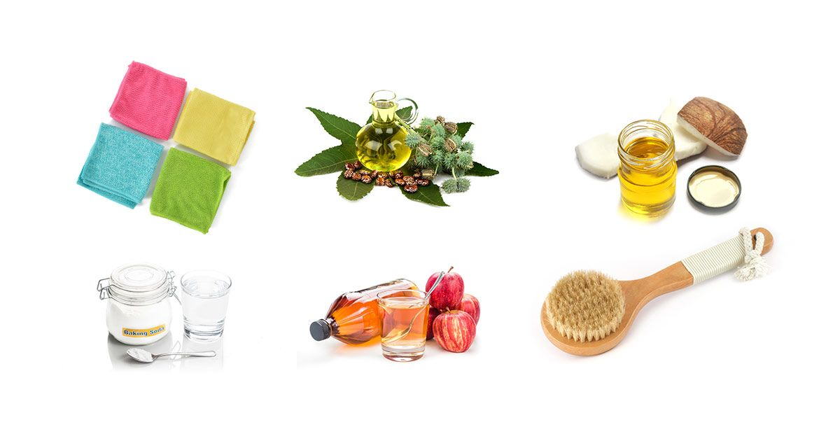 6 Paleo-Friendly Skincare Tips