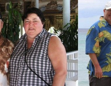 Simone Reversed Her Fatty Liver Disease & Normalized Her Cholesterol with Paleo!
