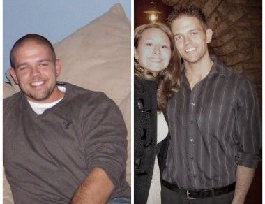 Zach Lost 40 lbs And Got His Whole Family To Go Paleo!