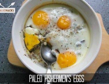 paleo fishermens egg paleohacks