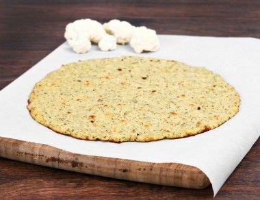 How To Make Cauliflower Rice & Pizza Crust