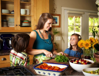 5 Easy Tips to Make Paleo Meals for Kids