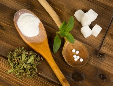 Low Glycemic Sweeteners: All of the Sweetness, None of the Guilt!