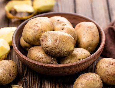 Are White Potatoes Paleo?