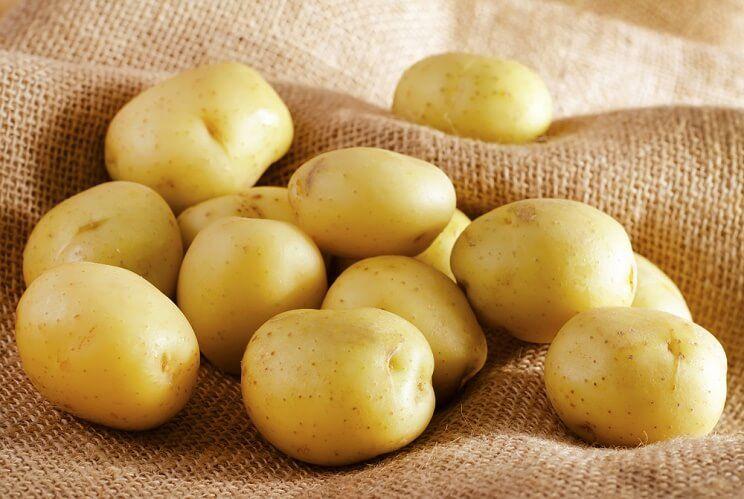Image result for White potato