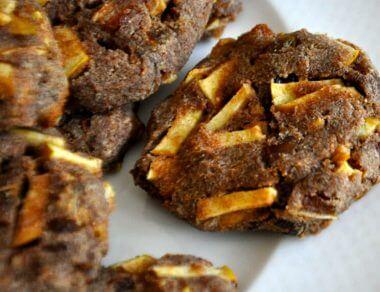Cinnamon Apple Cookie Recipe