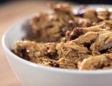 Delicious Crockpot Pulled Pork Recipe