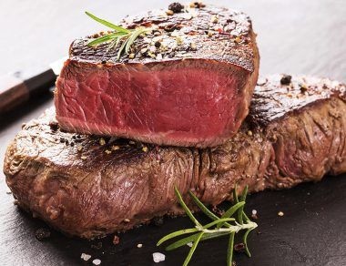 How To Cook The Perfect Steak