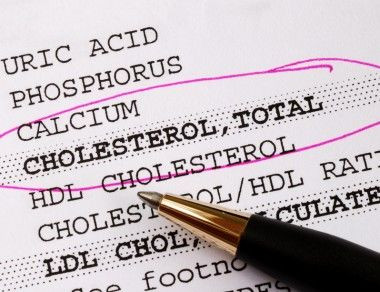 The Ultimate Guide To Cholesterol