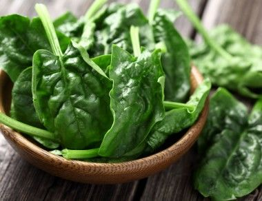 The Top 10 Foods To Fight Disease