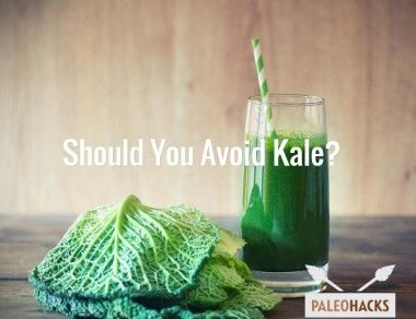 Should you avoid kale?
