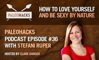 Stefani Ruper Podcast