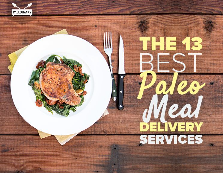 Best Paleo Meal Delivery Services (UPDATED Aug. 2019)