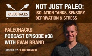 Evan Brand Podcast