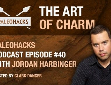 Jordan Harbinger On How To Get Out Of Your Own Way