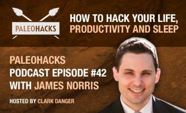 james norris podcast