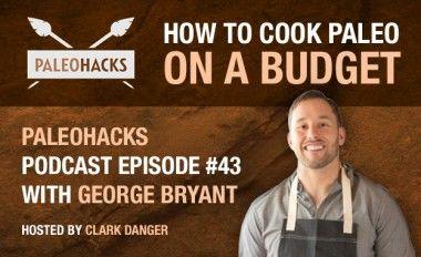 george bryant paleo kitchen
