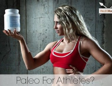 Paleo For Athletes