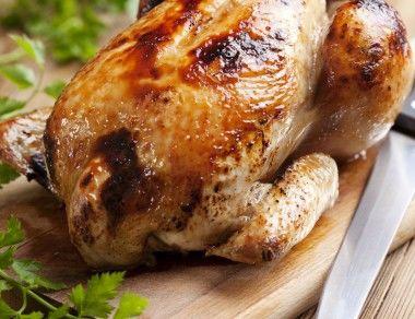 Perfect Slow Cooker Roast Chicken - Paleohacks