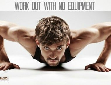work out with no equipment paleohacks