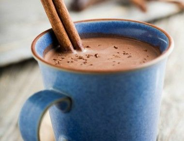 2 Paleo Hot Beverages for Winter - Paleohacks