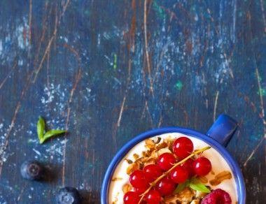 Two Scrumptious Paleo Granola Recipes