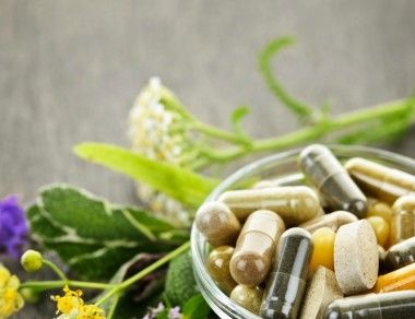 8 Amazing Gut-Healing Supplements