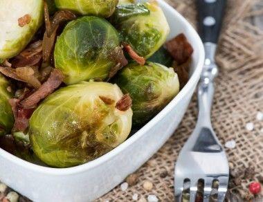 Brussels Sprouts Bonanza