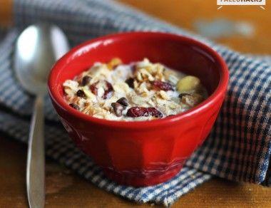 Delicious Paleo Muesli Recipes