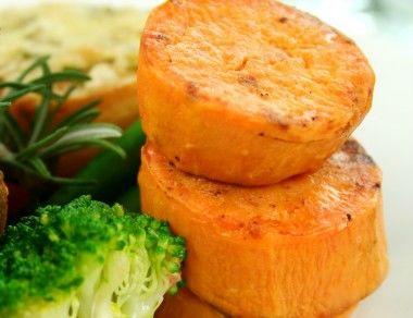 The Sweet Potato and Broccoli Combination: 2 Yummy Recipes