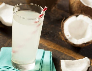 3 Refreshing Ways To Drink Coconut Water