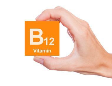 Vitamin B12 featured image