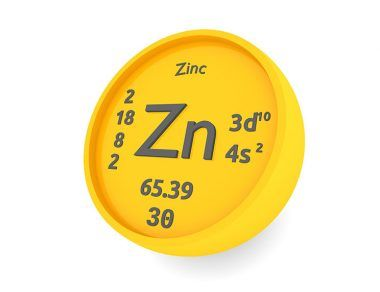 Zinc: Are You Getting Enough?