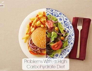 Problems With a High Carbohydrate Diet