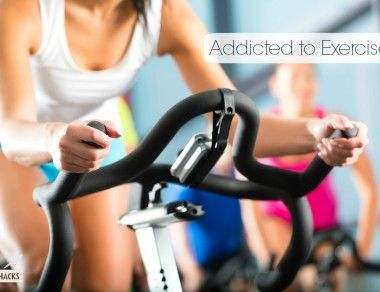 Addicted To Exercise?