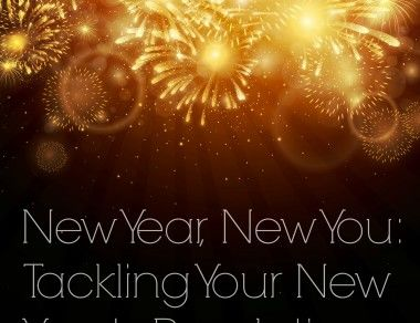 New Year, New You: Tackling Your New Year's Resolutions