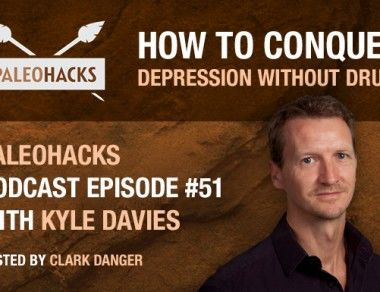 How To Conquer Depression Without Drugs With Kyle Davies
