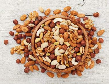 20 Things You Didn't Know About Nuts