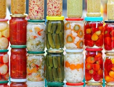 The Definitive Guide to Fermented Foods