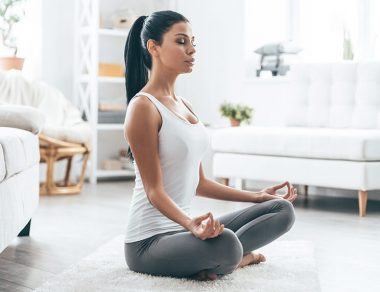 How to Meditate (and Stick with It) in 5 Simple Steps