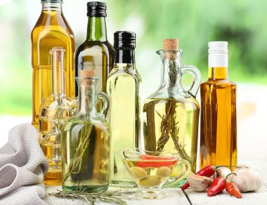 The Complete Guide to Cooking Oils