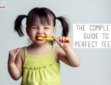 The Complete Guide to Perfect Teeth